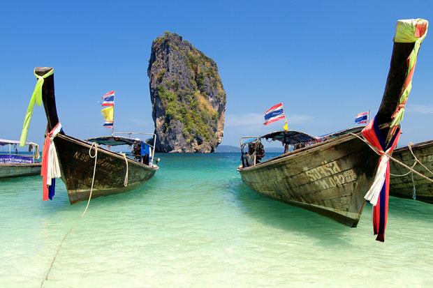 Thailand south
