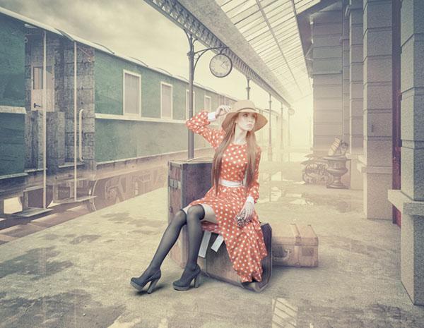 traingirl