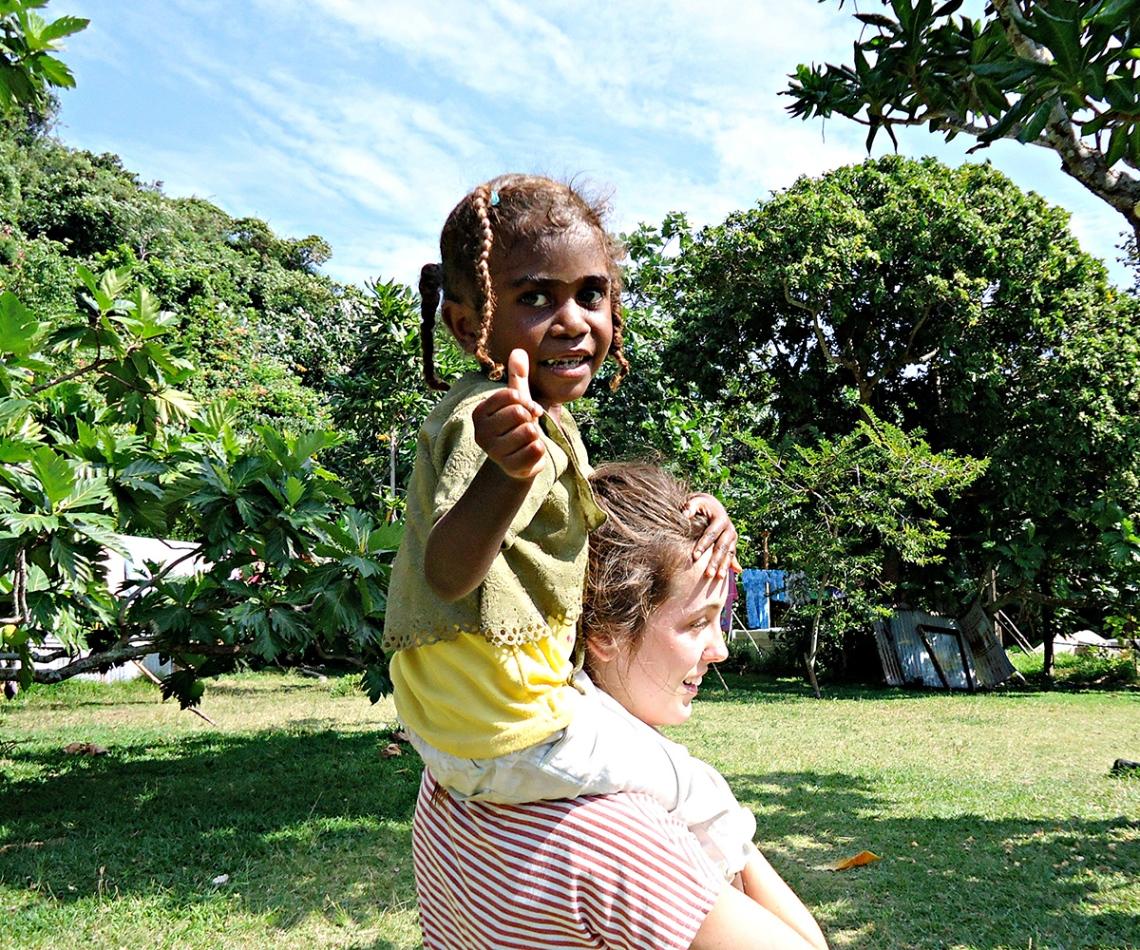 Vanuatu_volunteering