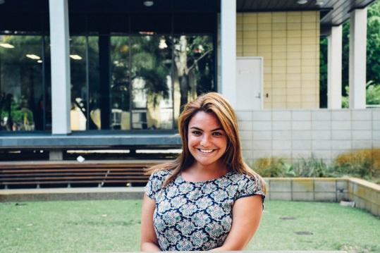 Yasmin Coutinho