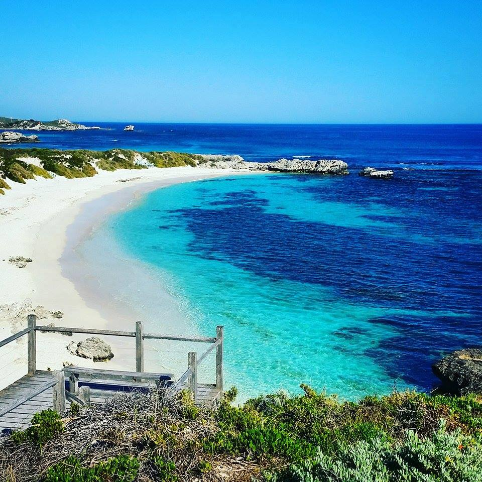 Rottnest Island Australia: 5 Adventures Off The Beaten Track In Australia!