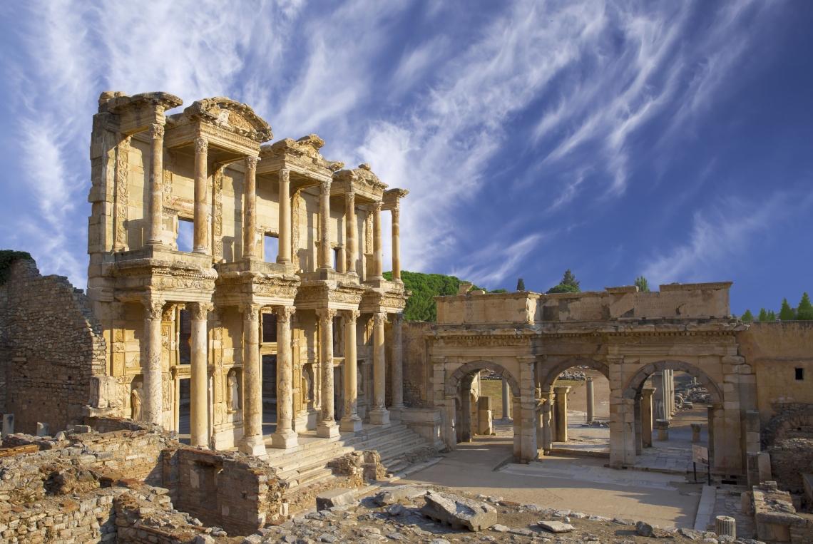 Celsus Library in Ephesus_ Turkey.jpg
