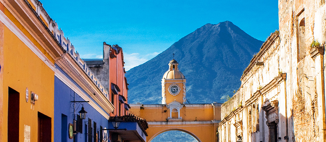 Top 7 Spots In Central America