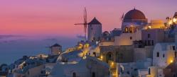 Oia Sunset, Santorini